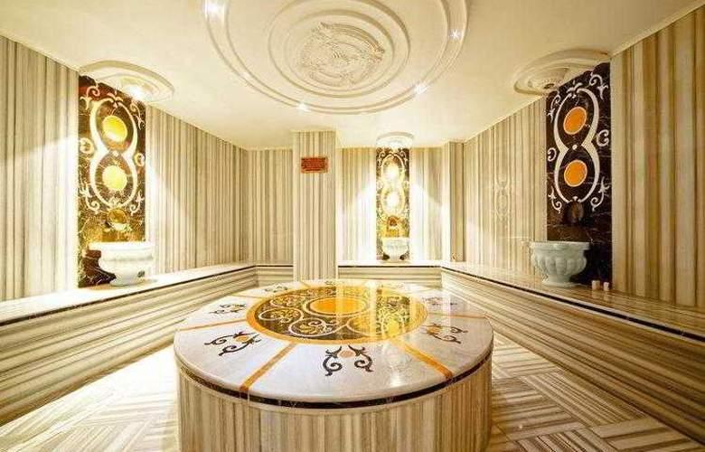 Best Western Antea Palace Hotel & Spa - Hotel - 14