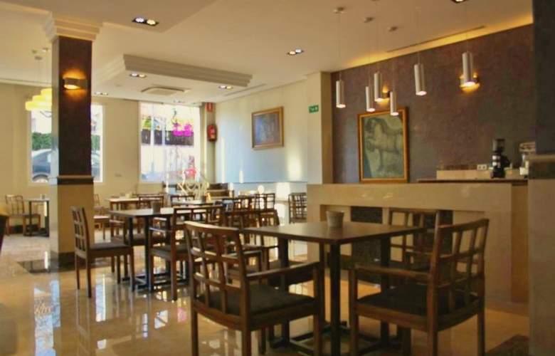 Sevilla - Restaurant - 4