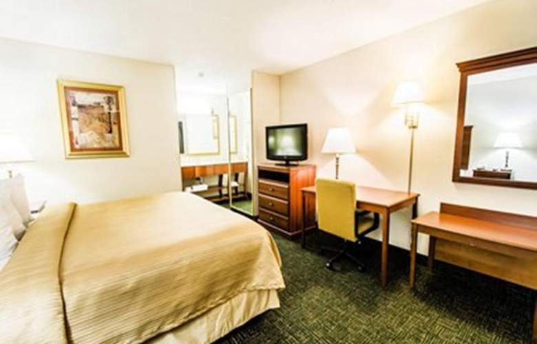 Hampton Inn Ocala - Room - 2