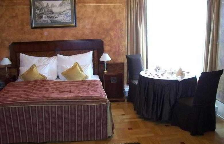 Majestic Plaza Prague - Hotel - 31