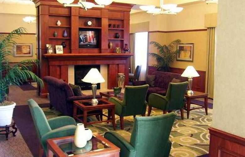 Hilton Garden Inn Detroit Downtown - Hotel - 2