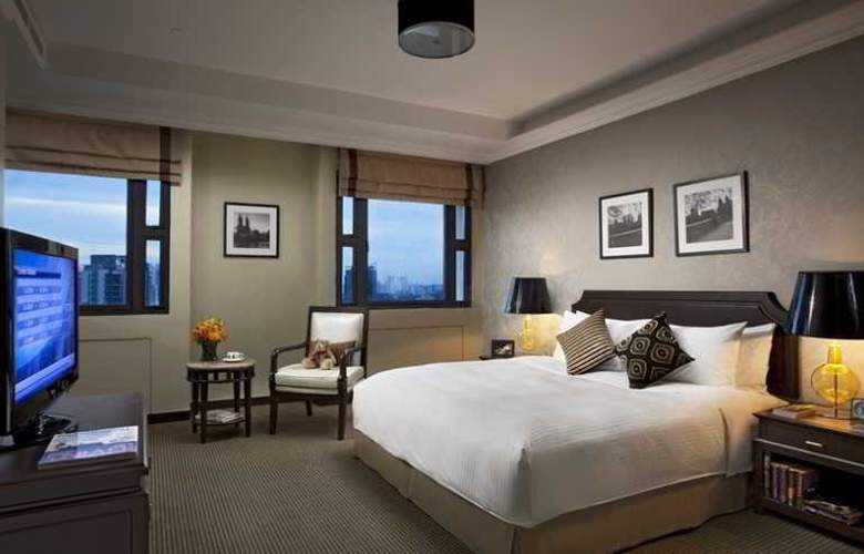 Orchard Parksuites - Room - 14