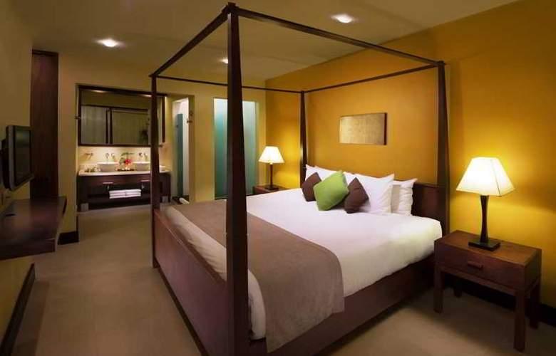 Pueblito Escondido Luxury Condohotel - Room - 12