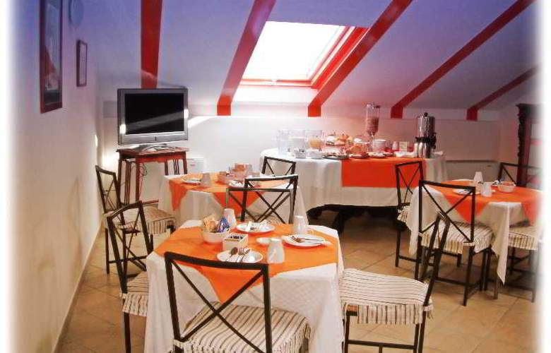 Au Rivoli - Restaurant - 24