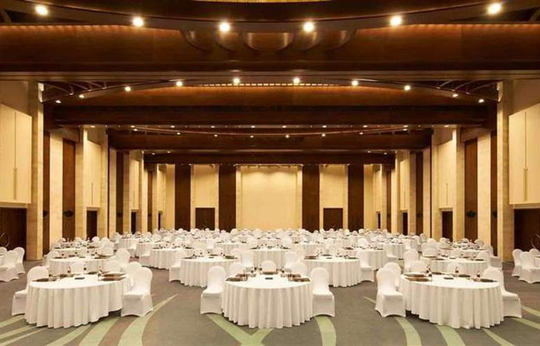 Sofitel Dubai The Palm Resort & Spa - Conference - 20