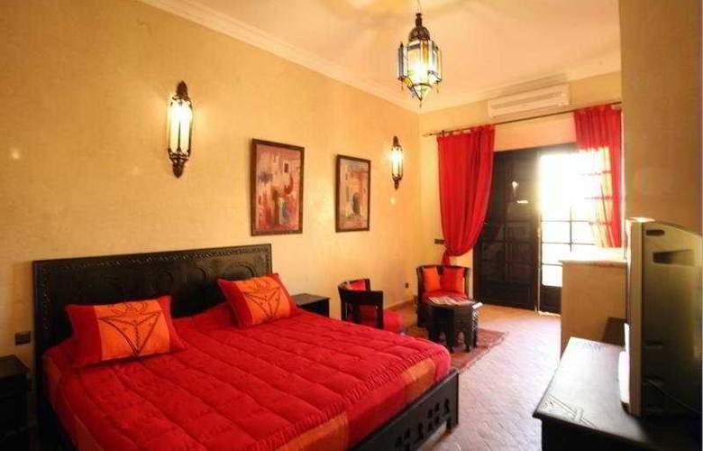 Riad Dar Mumtaz - Room - 4
