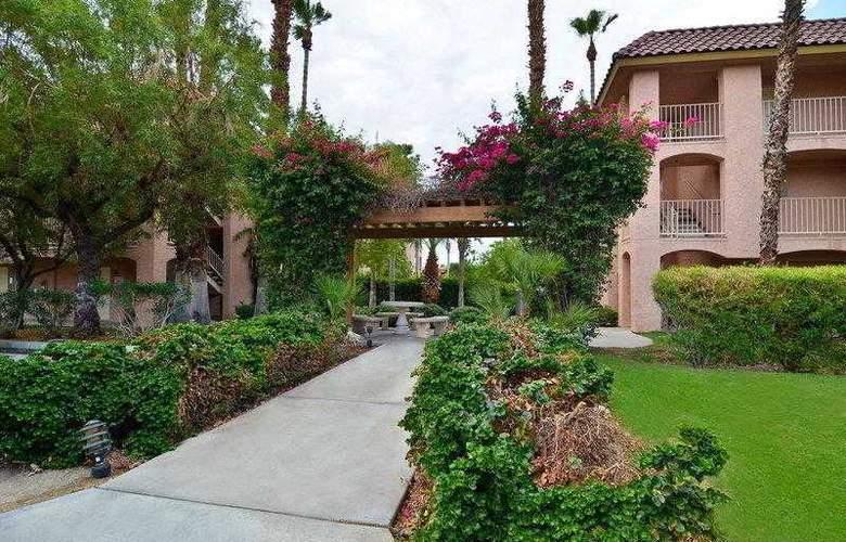 Best Western Plus Palm Desert Resort - Hotel - 1