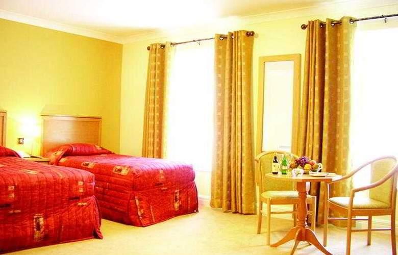 Cill Aodain Court Hotel - Room - 3