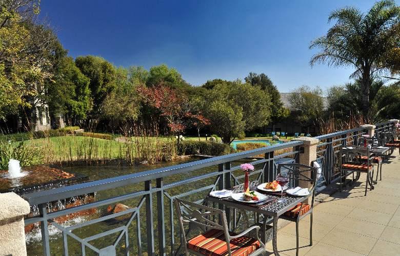 Protea Hotel Midrand - Terrace - 11