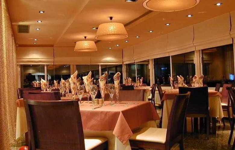 Myrto Hotel - Mati Attica - Restaurant - 6