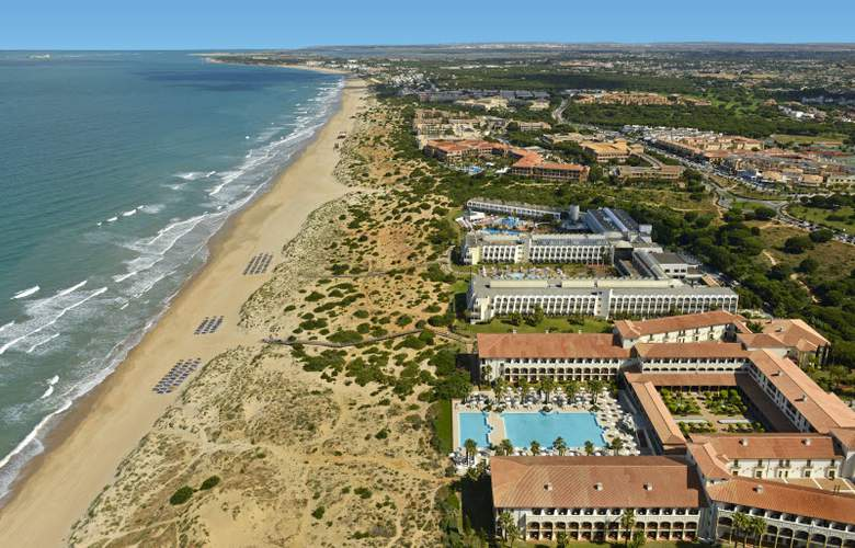 Iberostar Selection Andalucia Playa - Hotel - 13