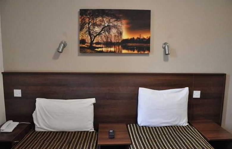 Ascot Hyde Park Hotel - Room - 6