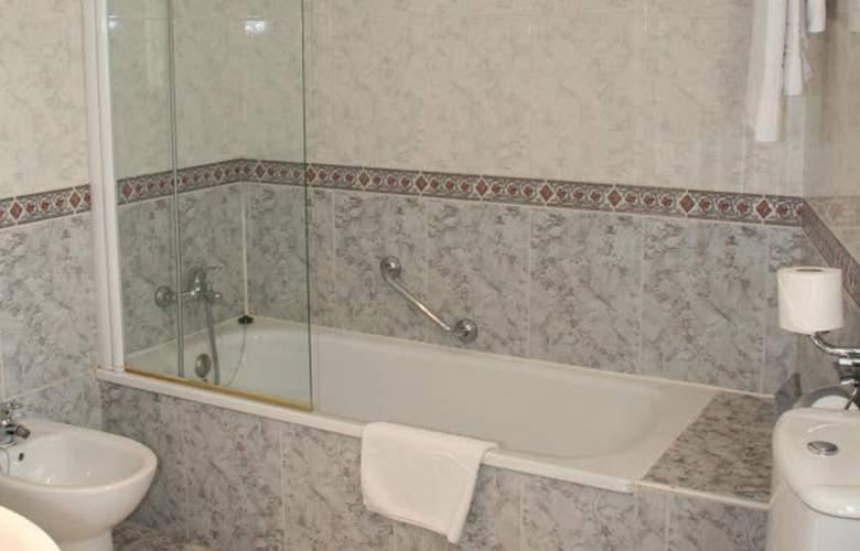 Vila-Real Marina Azul - Room - 14