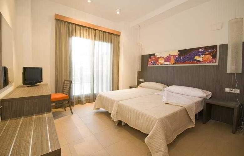 Alcocebre Suites 3000 Hotel - Room - 2