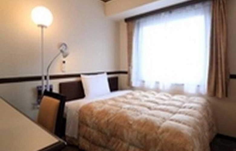 Toyoko Inn Hiroshima-Ekimae Ohashi-Minami - Room - 2