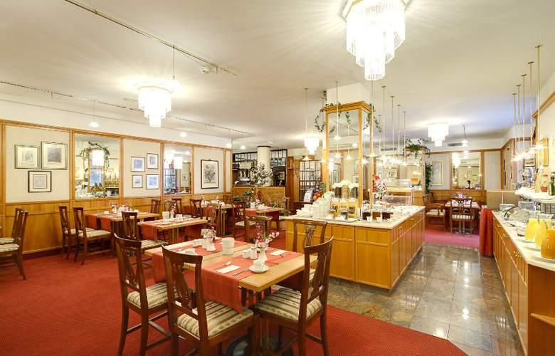 Theaterhotel Wien - Restaurant - 10