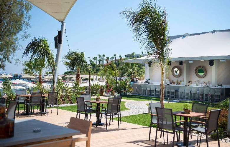 Ramada Resort Bodrum - Beach - 36