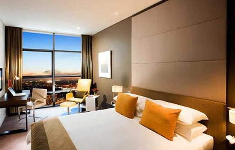 Fraser Suites Sydney - Room - 2