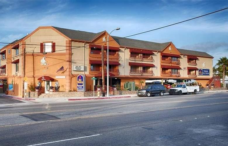 Best Western Harbour Inn & Suites - Hotel - 10