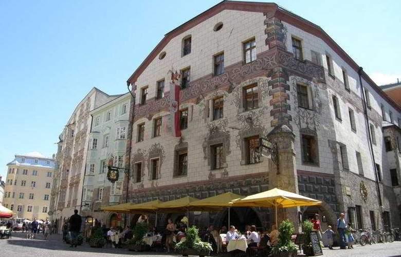Best Western Hotel Goldener Adler - Hotel - 0