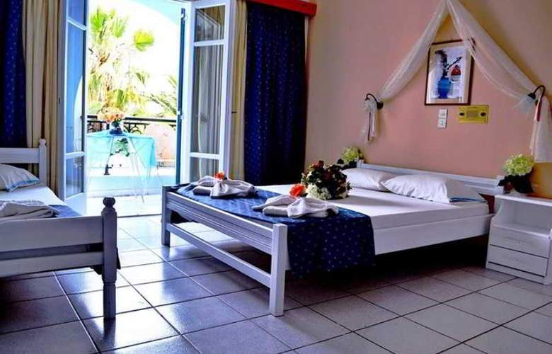 Villa Olympia - Room - 4