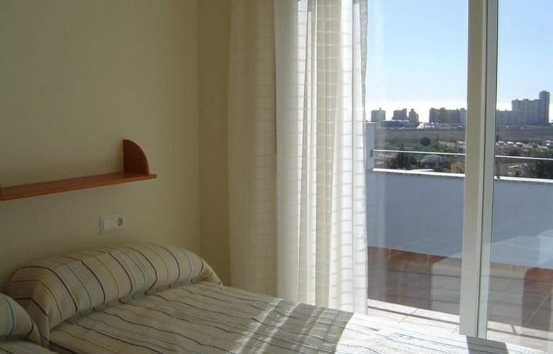 Mar de Peñíscola 3000 - Hotel - 1