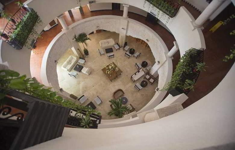 Adhara Hacienda Cancun - General - 8