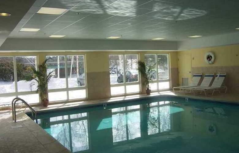 Hampton Inn & Suites Greenfield - Hotel - 9