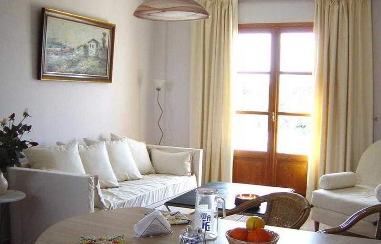 Amazones Village Suites - Room - 4