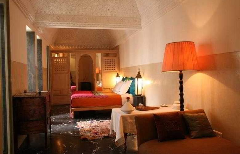 Riad Due - Room - 3