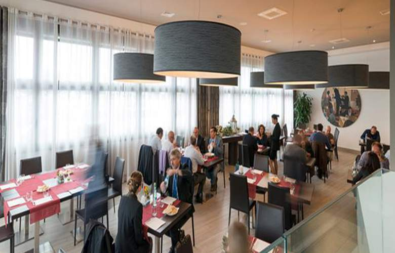 Db Hotel Verona Airport And Congress - Hotel - 2
