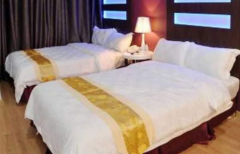 D´hotel Melaka - Room - 15
