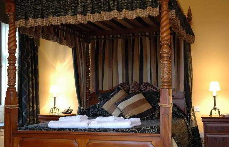 Rothley Court Hotel - Room - 3