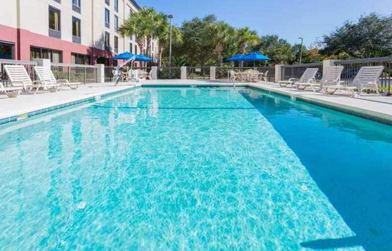 Hampton Inn Daytona/Ormond Beach - Hotel - 3