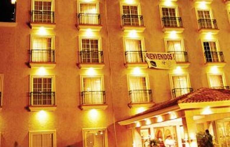 Best Western Posada del Rio Express - Hotel - 0