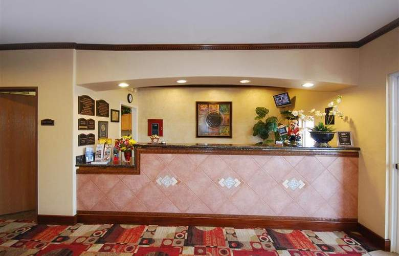 Best Western Plus Lake Worth Inn & Suites - General - 30