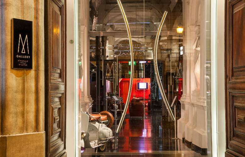 La Griffe Roma - MGallery by Sofitel - General - 1