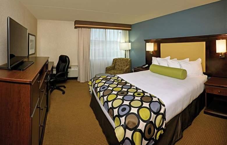 Best Western Plus Coeur D´Alene Inn - Room - 65