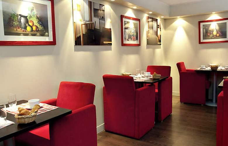 Adagio Access Paris Tour Eiffel Saint Charles - Restaurant - 3