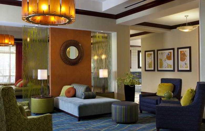 Fairfield Inn and Suites Orlando at Seaworld - General - 1