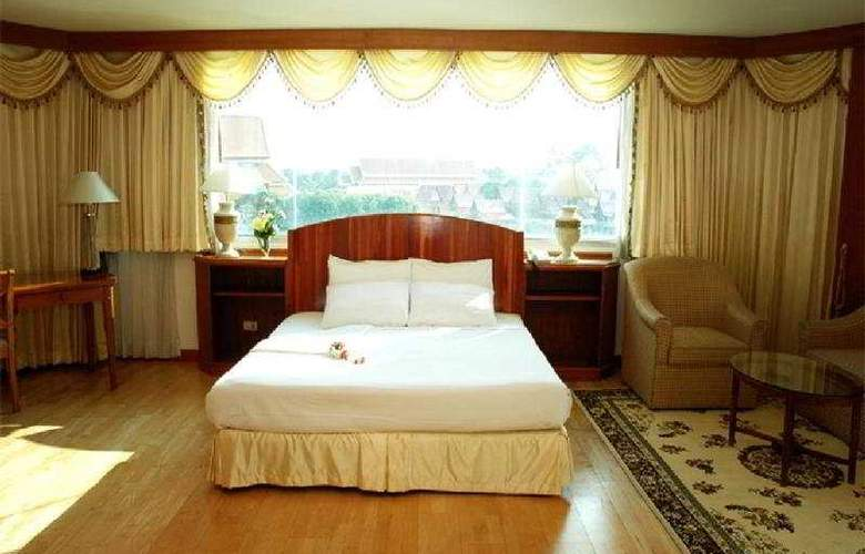 River View Place - Room - 1