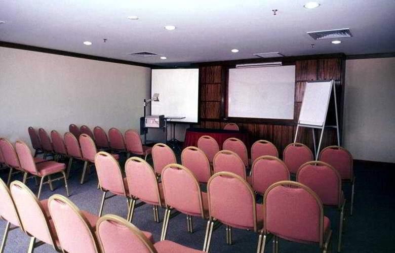 Vistana Hotel Kuala Lumpur - Conference - 7