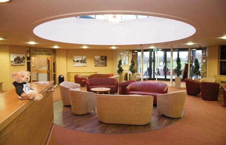 Best Western Forest Hills Hotel - Hotel - 65