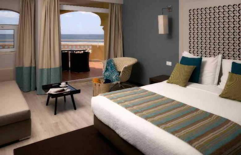 Oriental - Room - 12