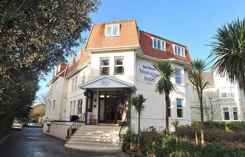 Best Western Montague Hotel - Hotel - 26