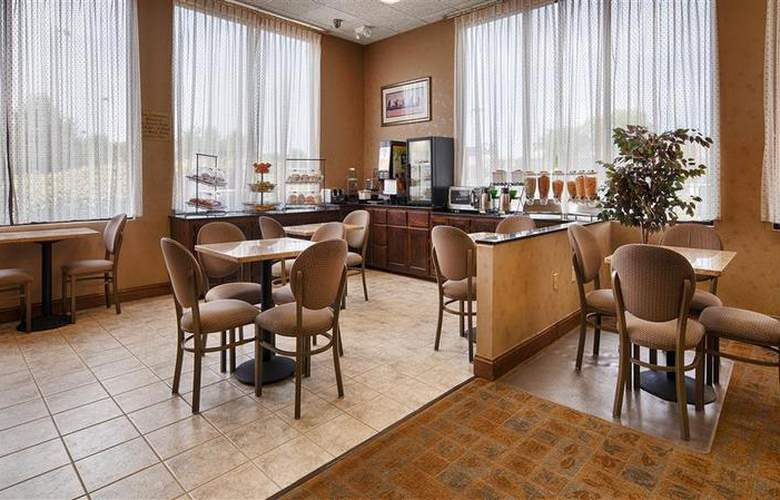 Best Western Inn & Suites - Monroe - Restaurant - 39