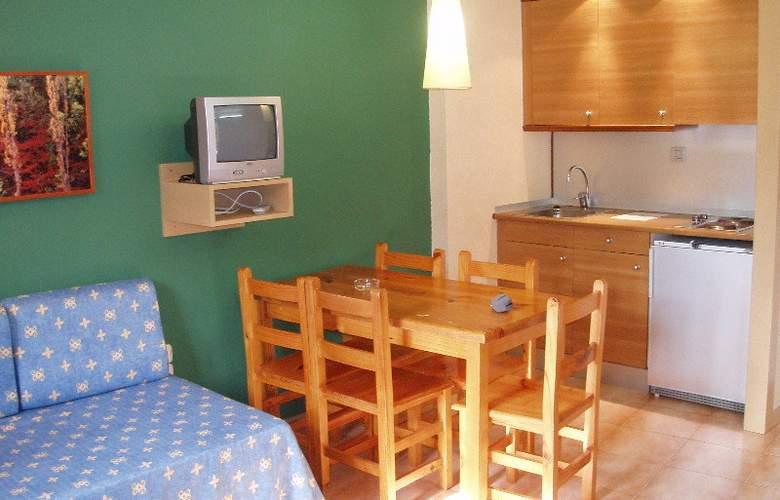 Apartamentos Residencial La Solana - Room - 12