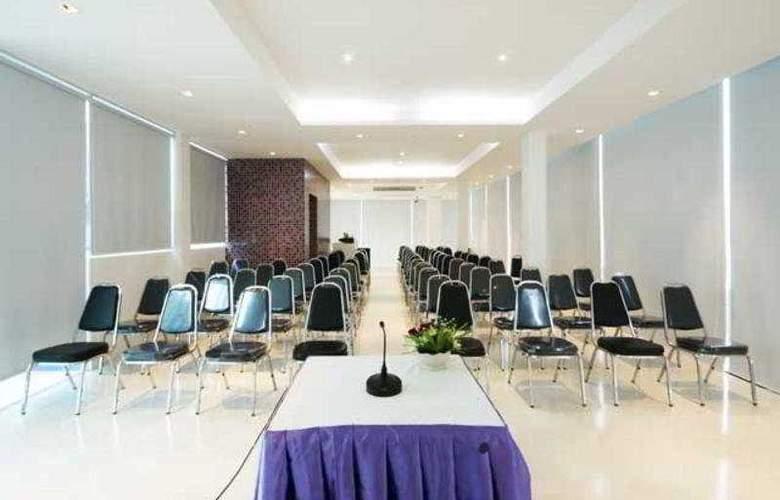 The Sea-Cret Hua Hin - Conference - 11