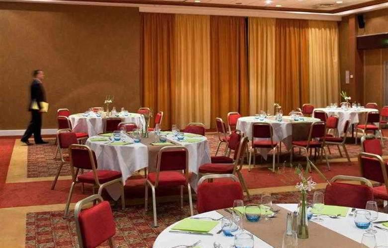Mercure Paris Orly Rungis - Hotel - 3