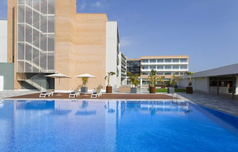 Altafulla Mar - Hotel - 0